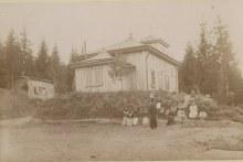 Аленксандро-Невский монастырь, Успенская церковь