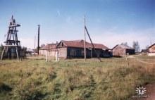 Баня (фото из группы Нижняя-Турунья с сайта ok.ru)