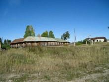 Бывший штаб (фото с сайта www.vyatlag.ru)