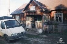 Гостиница (фото из группы Нижняя-Турунья с сайта ok.ru)
