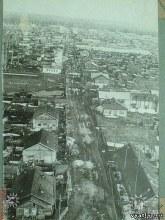 Пелес. ул. Центральная 1972 год. Автор Сергей Завалин. www.vyatlag.ru