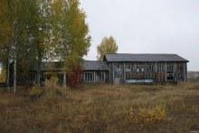 Здание школы. Сентябрь 2013. www.vyatlag.ru