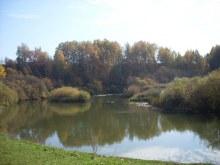 «Крутой берег реки, особенно бугристый называется – «слудка» - В. Даль».