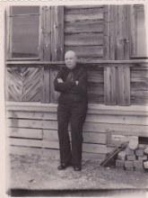 Павел Александрович Вишневский