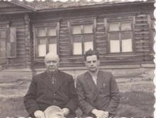 Вишневский и Кальмбах