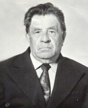 Седых Иосиф Григорьевич