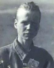 Аралов Иван Иванович