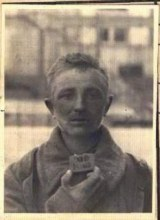 Багаев Василий Ипатович