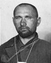 Гребенев Яков Селиверстович
