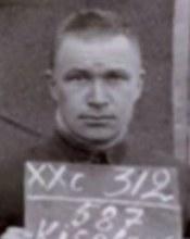 Киселев Павел Андреевич
