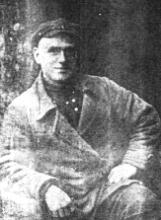 Мальшаков Дмитрий Петрович