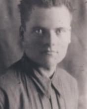 Пасынков Сергей Савотеевич