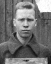 Попов Григорий Иванович