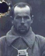 Попов Матвей Алексеевич