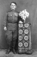 Смышляев Николай Андреевич