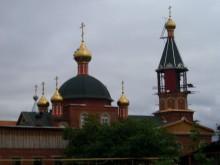 Христорождественский Богородичный женский монастырь