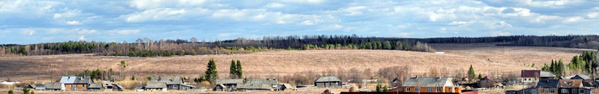 Деревня Мочагино, Слободской район