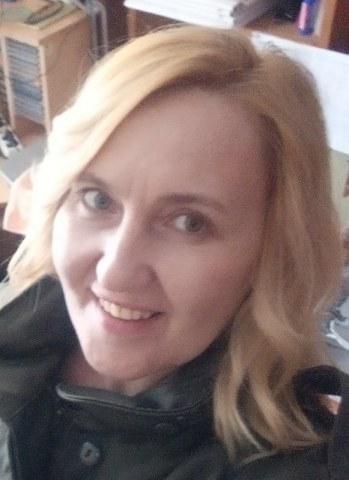 Оксана Витальевна