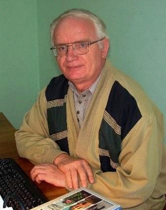 Алекс Леснов
