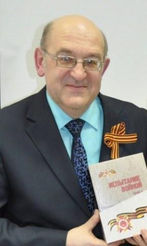 Владимир Жаравин