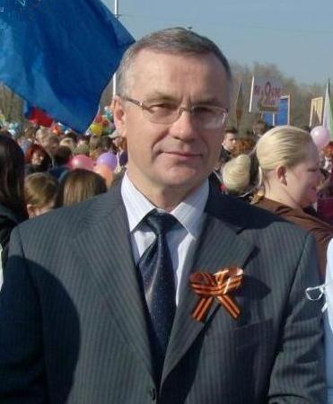 Мокеров Сергей