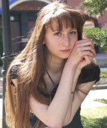 Катерина Грязина