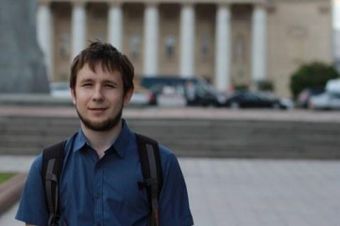 Алексей Улютичев