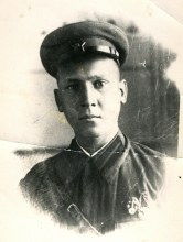 Двойнишников Пётр Филиппович