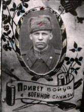 Глушаев Егор Иосифович
