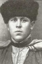 Рожнев Николай Михайлович