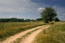 Вид на Камешницу с востока на запад. Фото tfelix66