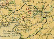 старинные фото пижанская волость яранский уезд удалось побывать