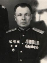 Зыков Степан Александрович (1955 год)