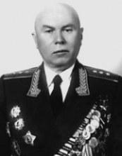 Захватаев Никанор Дмитриевич