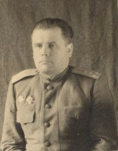 Капитан Маракулин Г.А.