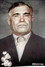 Русинов Василий Тихонович