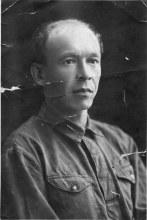 Одинцов Николай Петрович