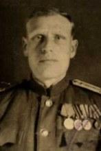 Суслопаров Георгий Федорович