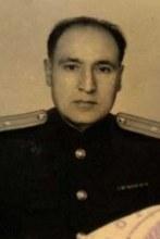 Суслопаров Михаил Федорович