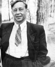 Петр Федорович Крапивин