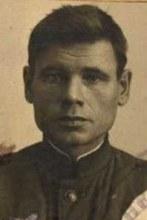 Суслопаров Александр Филиппович