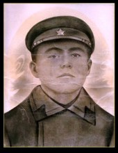 Бояринцев Михаил Степанович