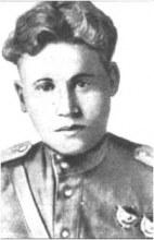 Лопатин Борис Васильевич