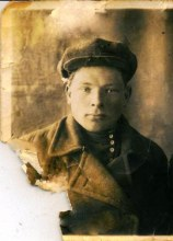 Ложкин Василий Маркович