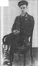Ветлужских Леонид Михайлович