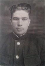 Куликов Василий Николаевич