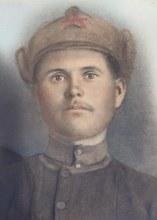 Свяжин Григорий Андриянович