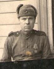 Скурихин Леонтий Иванович
