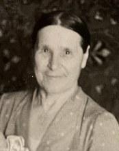 Бадьина Клавдия Васильевна