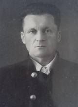 Русинов Владимир Никандрович 1948г.